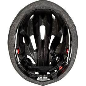 UVEX Race 7 Helmet black